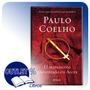 Libro El Manuscrito Encontrado En Accra - Paulo Coelho