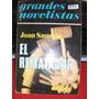 El Rematador Joan Samson Emecé 1977