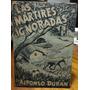 Alfonso Durán - Las Mártires Ignoradas.