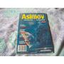 Revista Isaac Asimov Ciencia Ficcion - Asimov Y Otros