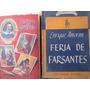 Libreriaweb 2x1 Feria De Farsantes Y Chistes De Quevedo