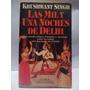 Libro Novela, Las Mil Y Una Noches De Delhi, K Wantsingh
