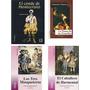 Alejandro Dumas Lote X 4 Libros Ed Gradifco Nuevos
