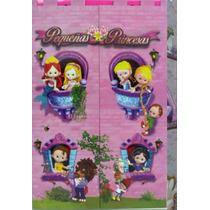 Libro Pequeñas Princesas La Torre Encantada