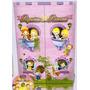 Libros Pequeñas Princesas - La Torre Encantada 6 Tomos + Dvd