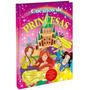 Libro De Cuentos De Princesas (incluye Juego) Grupo Cultural