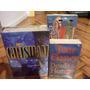Lote 3 Novelas - John Grisham, Tom Clancy, Douglas Coupland