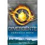 Saga Divergente - Pack De 4 Libros - Nuevos!