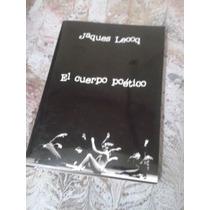 El Cuerpo Poetico - Jaques Lecoq