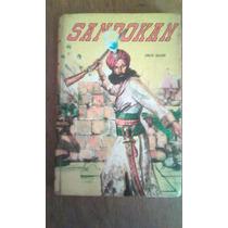 1890 Libro Sandokan Emilio Salgari Acme Aventuras