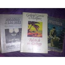 Lote De Libros De Novelas Clásicas Acepto Mercadopago