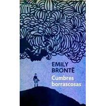 Libro Digital Cumbres Borrascosas De Emily Brontë