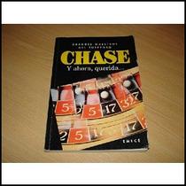 Chase Y Ahora Querida Policial Suspenso Perfecto Estado