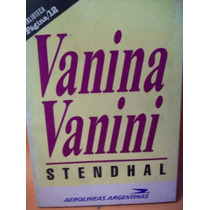 Cuentos Vanina Vanini Favores Q