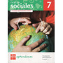 Ciencias Sociales 7 Con Ficha Ciudad De Bsas Aprendemos Sm