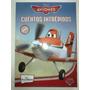 Aviones - Cuentos Intrepidos 8 Libros 1 Dvd- Novedad!!!