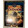 Libro Interactivo Oceanos Con Laminas De Acetato Y Solapas