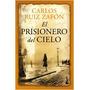 El Prisionero Del Cielo - C. Ruiz Zafón- Bolsillo - Booket