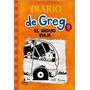 Diario De Greg 9 Arduo Viaje / Rba