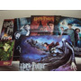 Pack Harry Potter (1 Libro + 1 Portfolio C/4 Laminas)