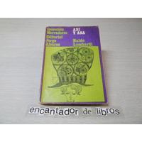 Naldo Lombardi - Así Y Asá (1° Ed. 1969)
