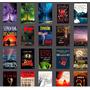 Libros De Stephen King + Audiolibros Con Voz Humana Real
