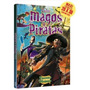 Libro: Entre Magos Y Piratas - Maxiformato Grupo Clasa