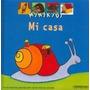 Coleccion Minikidi: Mi Casa - Con Ventanas- Zona Devoto