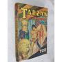 Tarzan Y El Leon Dorado - Edgar Rice Burroughs