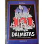 Libro 101 Dálmatas Disney C/fotos Ediciones B Palermo/envíos