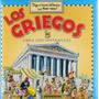 Los Griegos (libro Con Ventanillas) Zona Devoto