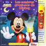 Casa De Mickey Mouse Las Sombras Graciosas De Mickey. Dial