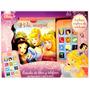 Disney Princesas Hola, Amigos! Libro + Celular * Dial Book