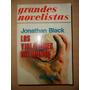 Jonathan Black - Los Violadores Del Mundo.