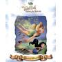 Tinker Bell Hadas Al Rescate. Ventanas Magicas Zona Devoto