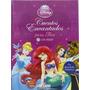 Cuentos Encantados Para Ellas Disney Con Cd - Envio Gratis