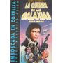 Macbride, La Guerra De Las Galaxias, Emboscada En Corellia