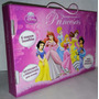 Cuentos Inolvidables De Princesas Disney (mini)