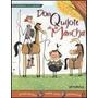 Don Quijote De La Mancha - Cervantes Saavedra Historietas