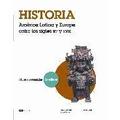 Historia América Lat. Europa E/s 15 18 Editorial Santillana