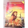 El Rey Leon Libro De Cuentos Infantiles Disney Clarin