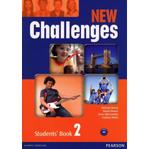 New Challenges 2 - Student