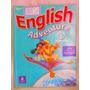 English Adventure B Pupils Book By C. Bruni Ed.longman
