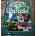 Libro De Inglés New English Parade 3 Editorial Longman
