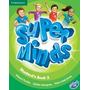 Super Minds 2 Student