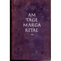 Am Tage Margaretae Ed.1935 En Gotico Excel.estado