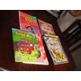 Here Comes Super Bus 1: Pupil + Activity Books + Your Turn