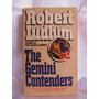 The Gemini Contenders By Robert Ludlum Bantam Books