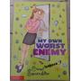 Libro Scholastic - My Own Worst Enemy - Carol Sonenklar
