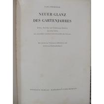 Libreriaweb Neuer Glanz Des Gartenjahres - Karl Foerster